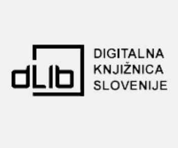 Digitalna knjižnica Slovenije - dLib.si
