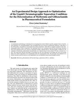 dLib si - An experimental design approach to optimization of